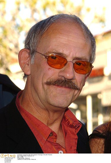 Pics For > Angels In The Outfield Christopher Lloyd